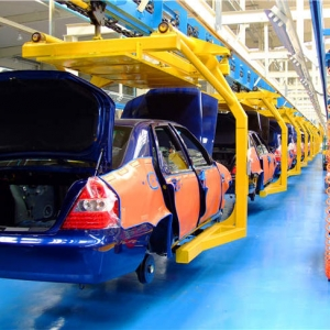 Automobile Assembly ine